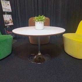 Mötesbord/cafébord | JOHANSON DESIGN