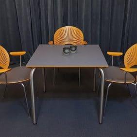 Konferensstol Trinidad│Frederica Stolefabrik