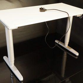 Elektriskt Höj och Sänkbart Skrivbord, LINAK motor