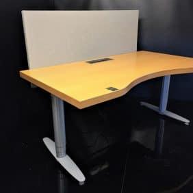 Elektriskt Höj & Sänkbart Skrivbord, KINNARPS