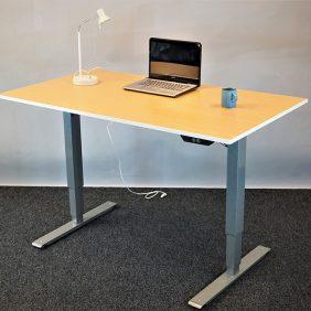 Höj & Sänkbart Skrivbord, EFG