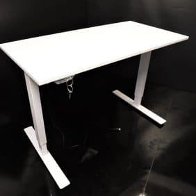 Elektriskt Höj & Sänkbart Skrivbord