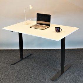 Ny Elektriskt Höj & Sänkbart Skrivbord