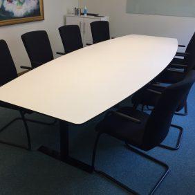 Konferensbord |