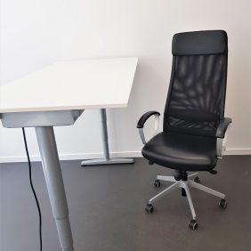 Kontorsstol Markus | IKEA