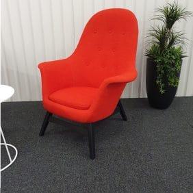 Fåtölj Benarp |IKEA