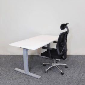 höj och sänkbart skrivbord SA Möbler