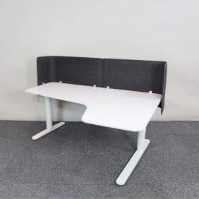 IKEA bordsskärm bekant