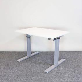 Elektriskt höj- & sänkbart Skrivbord | SA MÖBLER