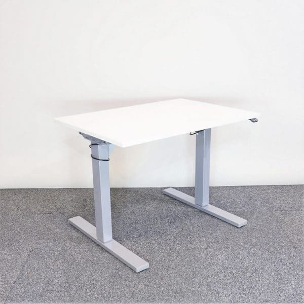 Elektriskt höj- & sänkbart Skrivbord   SA MÖBLER