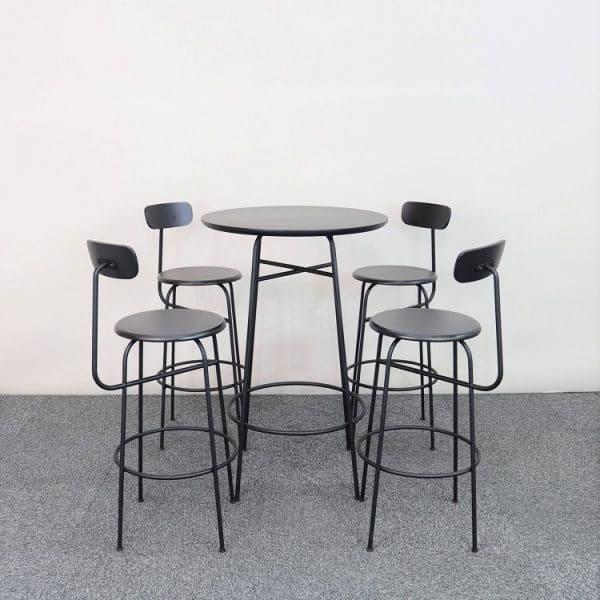 Barstol Afteroom Bar Chair MENU