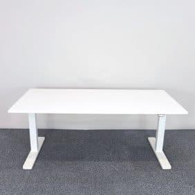 Kinnarps höj och sänkbart skrivbord