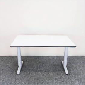 Elektriskt höj- & sänkbart Skrivbord Galant | IKEA