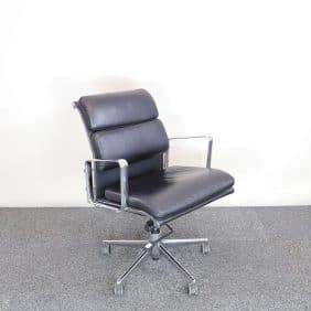 Skrivbordsstol Eames inspirerad