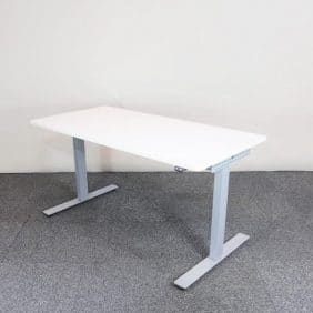 Höj- & sänkbart Skrivbord Form2