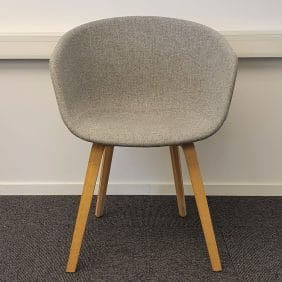 Konferensstol About a Chair | HAY