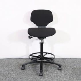 Svart kontorsstol Activ 200 från RH