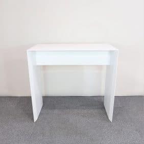 Vitt bord från Horreds