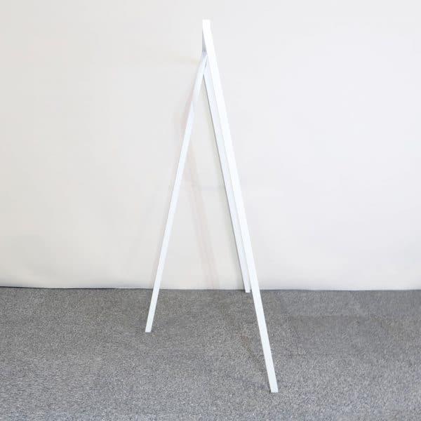 Klädhängare Loop i vitt