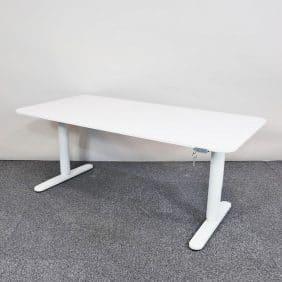 Höj- och sänkbart skrivbord