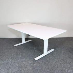 Elektriskt höj- och sänkbart bord DJP Workspace