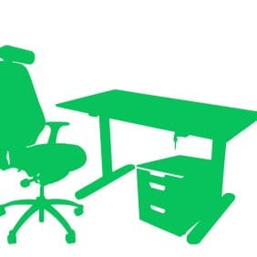 Möbelgrupper